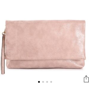 Coming Soon!! Kelly and Katie Clutch